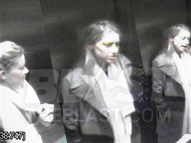 Johnny Depp Says Surveillance Footage Proves Amber Heard Had No Injuries to Face After Fight