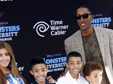 Scottie Pippen's Oldest Son Passes Away At 33