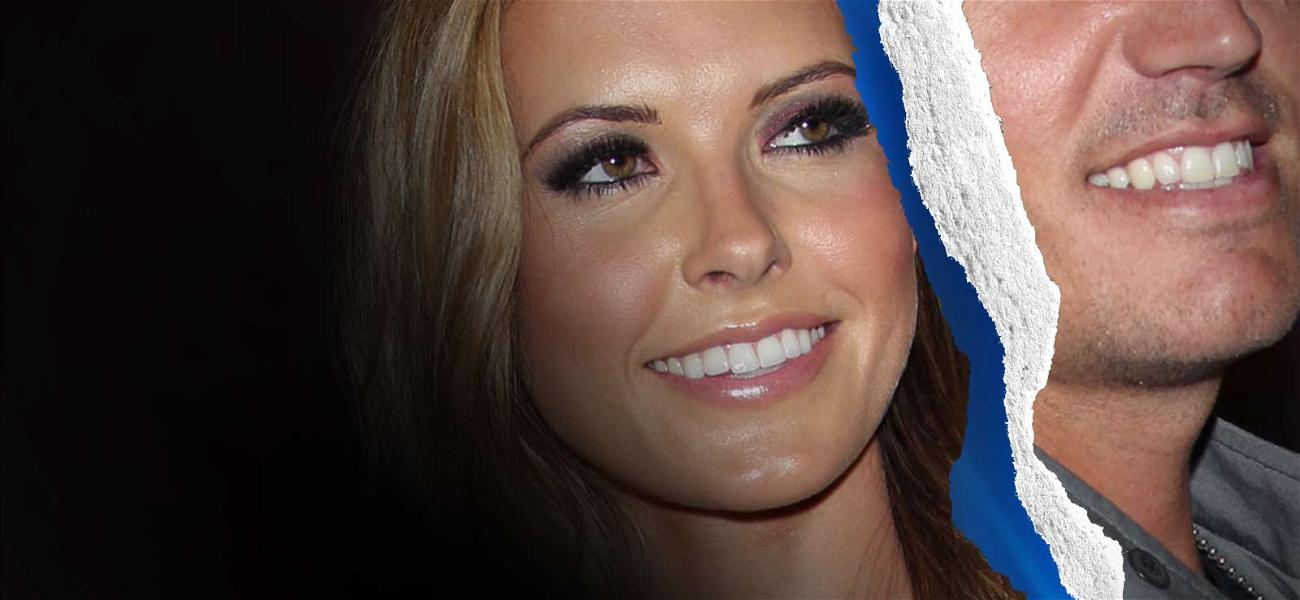 Audrina Patridge Scores in Court, Corey Agrees to Leave Family Home