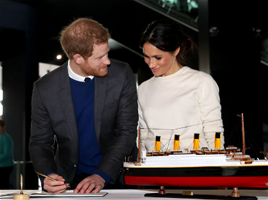 People Want Harry and Meghan To Stop Using Their Sussex Royal Instagram Account