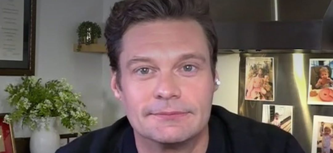 Ryan Seacrest Told To 'Rest' After Health Scare