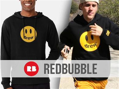 Justin Bieber's Drew House Knockoffs Removed from Online Retailer After Singer Calls Items 'Fake'
