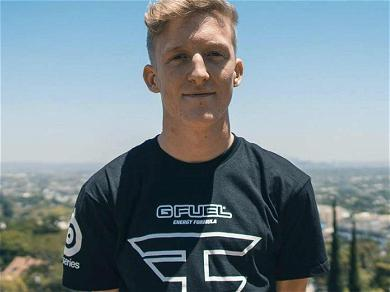Tfue Thanks Fans for Support During First Stream Back, Removes FaZe Branding