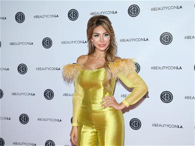 Was CPS Called On Farrah Abraham? Star Squashes Rumors