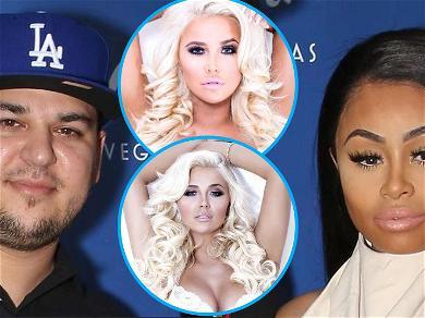 Rob Kardashian Asks Blac Chyna's Friends The Shannon Twins To Testify In Custody Battle About Drug Use