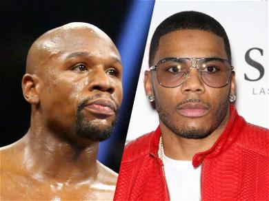 Floyd Mayweather Wants to Grill Nelly and Ashanti in Assault Case With Ex-GF