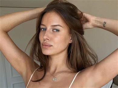Brad Pitt's 'Girlfriend' Nicole Poturalski Breaks Silence After Reported Break-Up