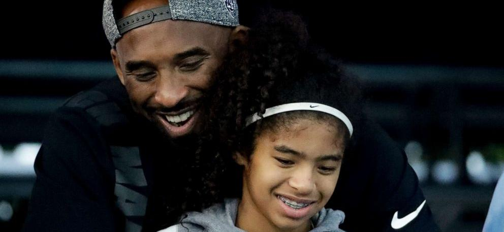 Kobe & Gianna Bryant's Last Photos After Their Heartbreaking Deaths
