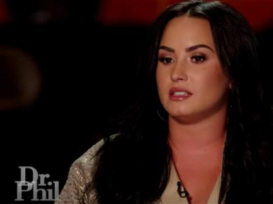 Demi Lovato Contemplated Suicide at 7; Says School Bullies Had 'Suicide Petition'