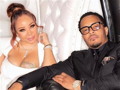 Lawyer Requests Investigation Into Alleged T.I And Tiny Sexual Abuse Claims By Women