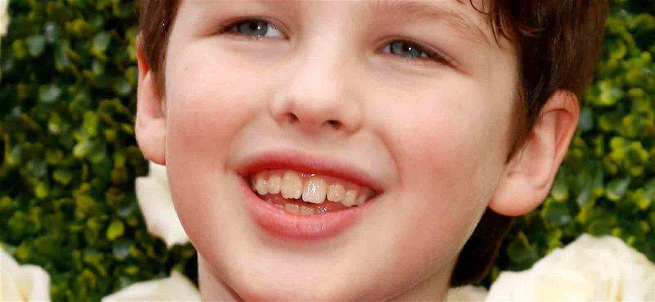 'Big Little Lies' Star Becoming Pint-Sized Mogul, Raking in $$$