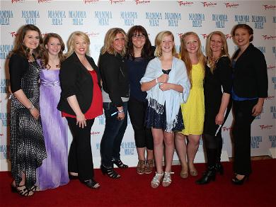 'Sister Wives' Featured Another Huge Fight This Week