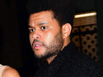 The Weeknd Sued for Allegedly Ripping Off UK Songwriters for 'A Lonely Night'