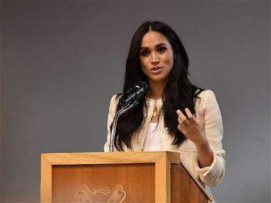 Could Meghan Markle Be A Royal Embarrassment?