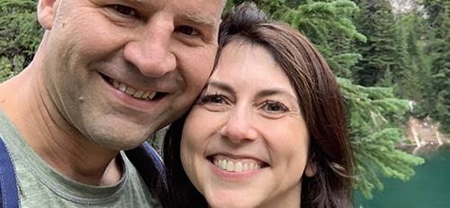 'Amazon' Boss Jeff Bezos' Ex-Wife, MacKenzie Scott, Remarries A Seattle School Teacher!
