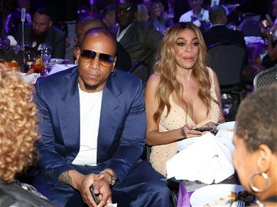 Wendy Williams Calls Out Ex-Husband For Banning Tyrese From Her Talk Show