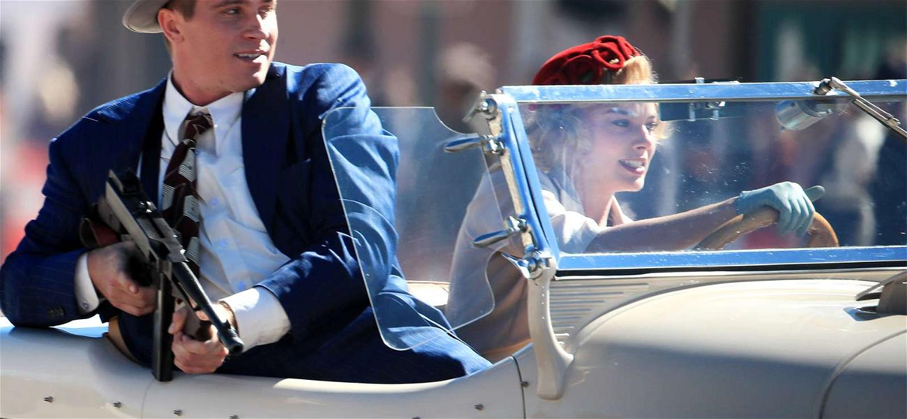 Margot Robbie Steering into the Dirty Thirties