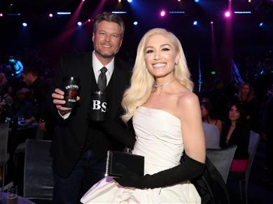 Blake Shelton Discusses Gwen Stefani's Newfound Love for Country