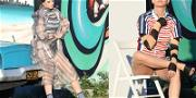 Katy Perry Posed for Miami Photo Shoot While Stalker Lurked Nearby