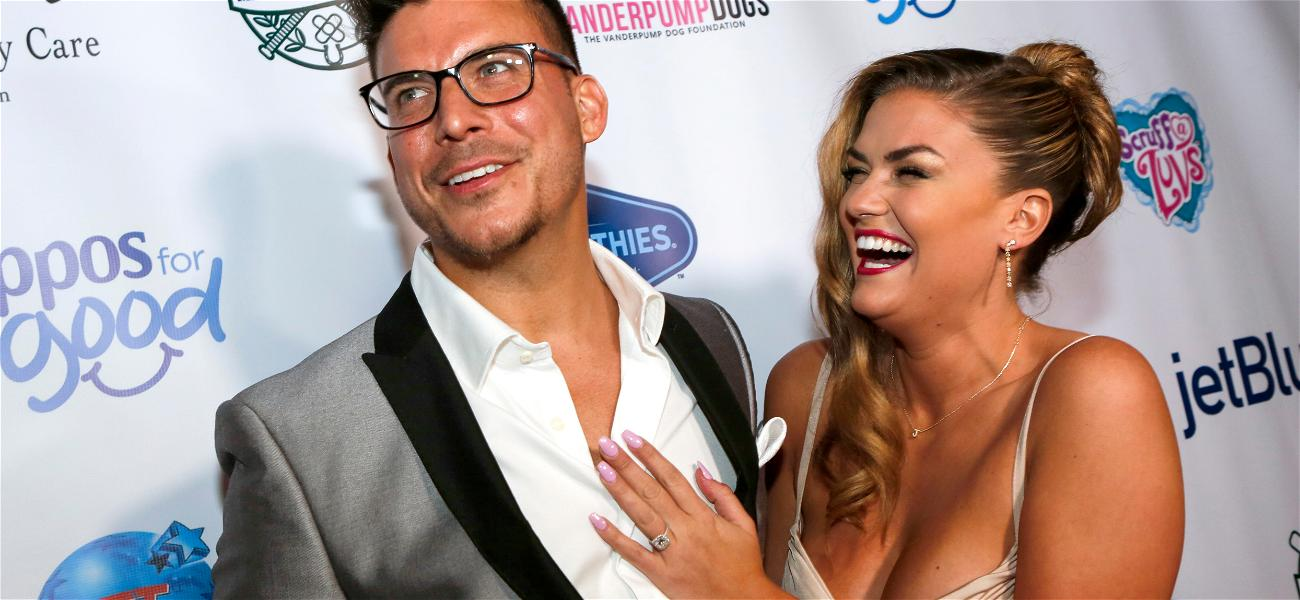 Jax Taylor Apologizes For Talking About Cost Of $100,000 Wedding On 'Vanderpump Rules'