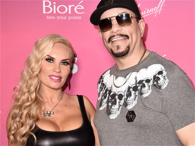 Ice's Wife Coco Reminds Fans That You Can Be Hot After Having Kids
