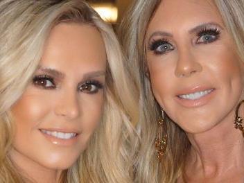 'RHOC' Alums Vicki Gunvalson And Tamra JudgeAre Plotting TV Return