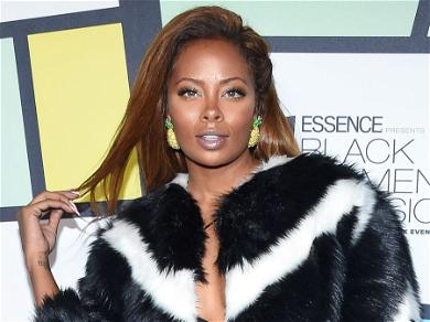 'RHOA': Eva Marcille Opens Up About Finding Love With Michael Sterling