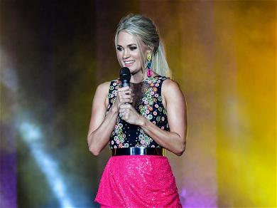 Carrie Underwood Melts Instagram's Heart With Cake Smash Pics As 'Miracle Baby' Jacob Turns One