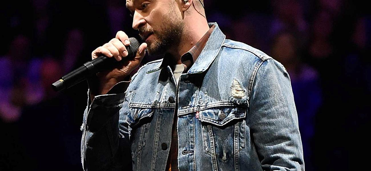 Justin Timberlake Notified Stadium Before Handing Out Alcohol, No Minors Served