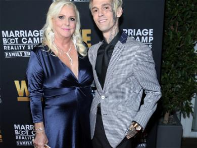 Racism Controversy Surrounding Aaron Carter After He Allegedly Imitated a Chinese Accent