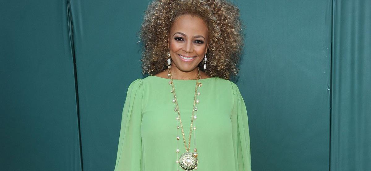 Kim Fields Reveals Why Coming Back To 'RHOA' Is A Big NO!