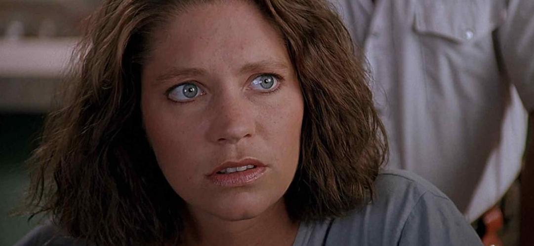 'Tremors' Actress Is Unrecognizable After Las Vegas Arrest