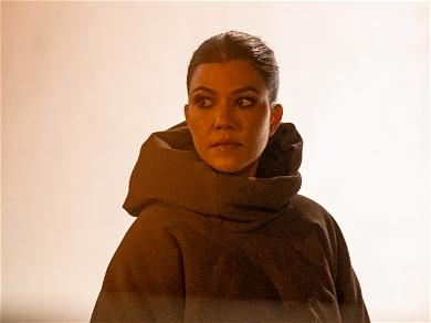 In Recent 'KUWTK' Promo, Kourtney Smacks The Soul Out Of Kim