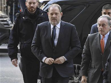 Harvey Weinstein Criminal Case Moves Forward After Judge Denies His Motion to Dismiss