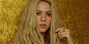 Singer Shakira Shows Off Her Breathtaking Bikini Body In A Skimpy Suit Designed By Her!