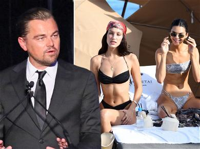 Leonardo DiCaprio, 45, Parties 'Til 6 A.M.' With 24-Year-Old Kendall Jenner