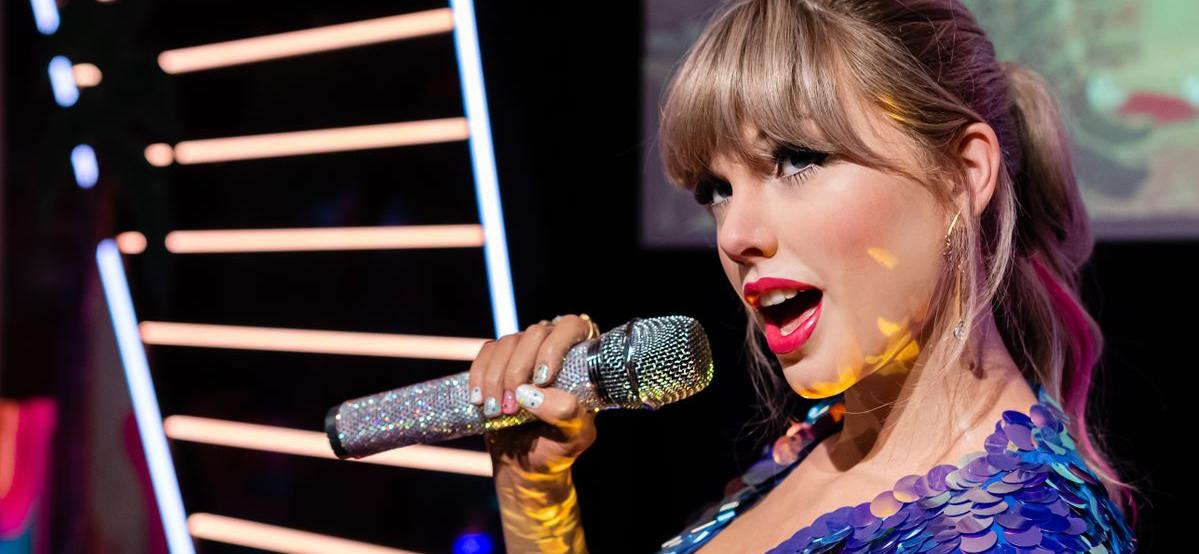 Taylor Swift's New Record 'Evermore' May Be Her Best Yet! Here's Why