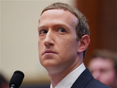 Mark Zuckerberg's Horrible Haircut Creates Endless Twitter Jokes
