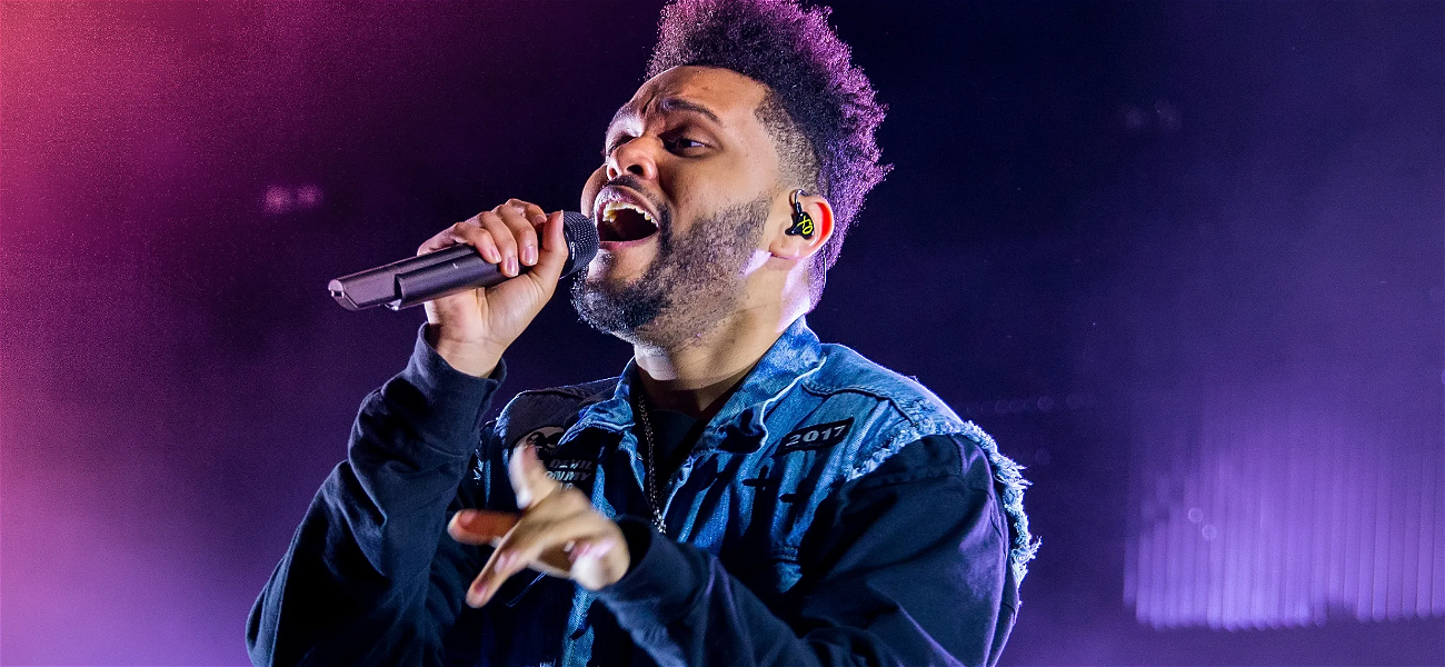 The Weeknd Announces $1 Million Donation to Ethiopian People