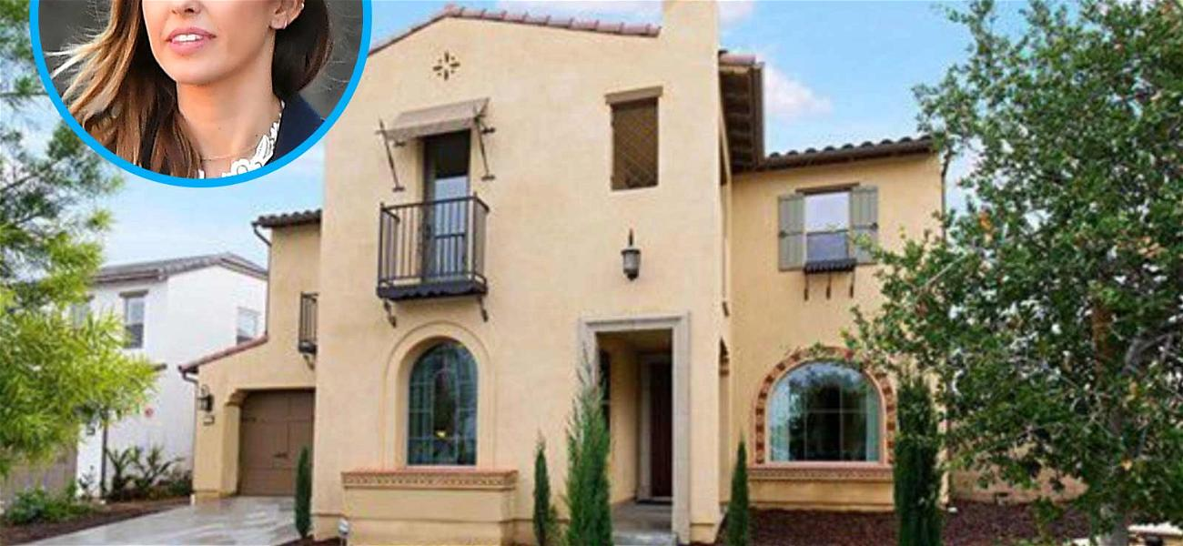 'The Hills' Star Audrina Patridge Finds Buyer for $1.8 Million O.C. Home