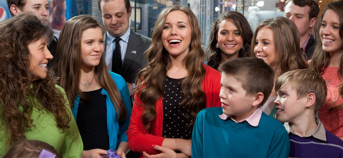 Jessa Duggar to Appear on Another TLC Show