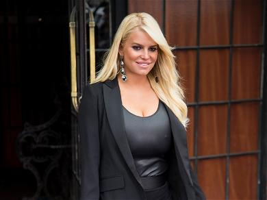 Jessica Simpson Revealed That Confronting Her Childhood Abuser Helped Her Heal