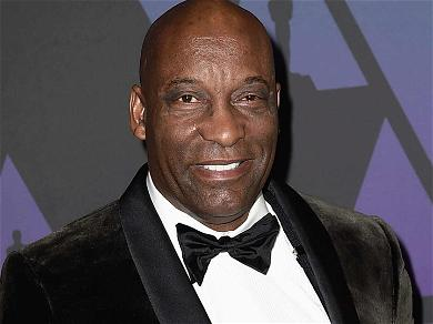 John Singleton's Mother Claims Someone Took Items From His Home After His Death