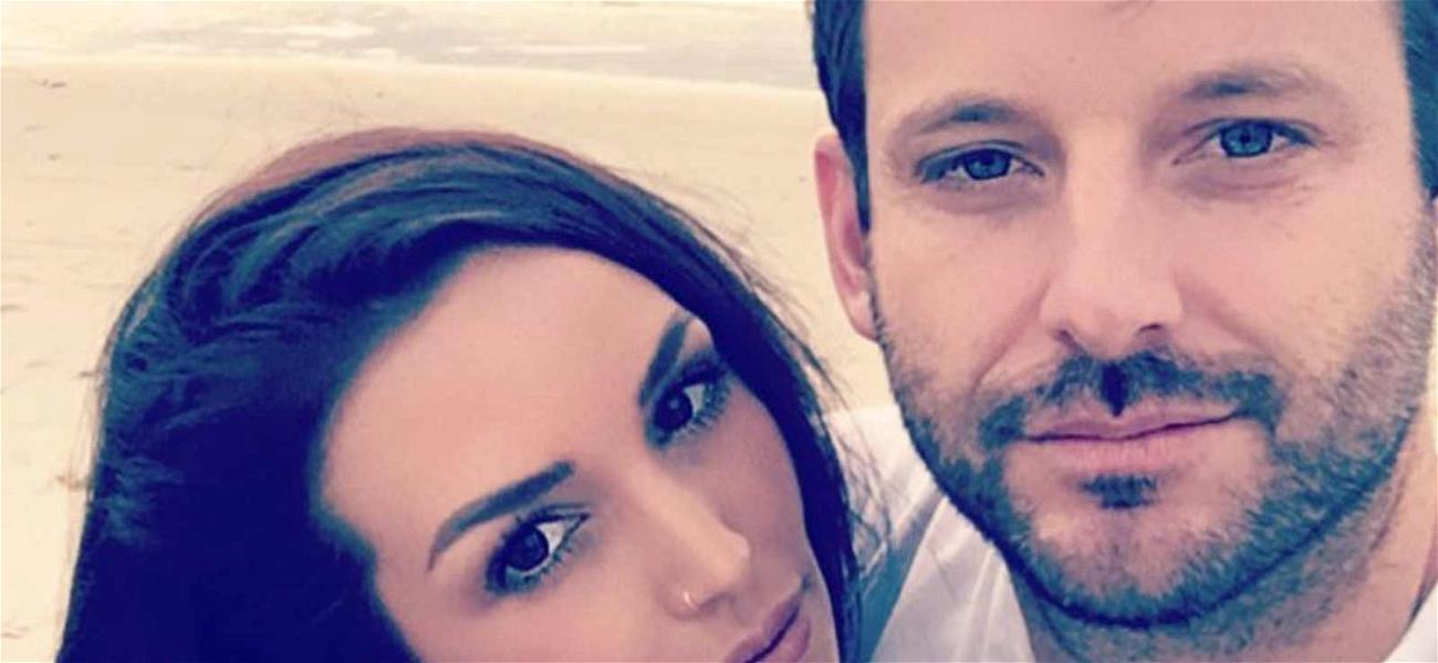 Scheana Marie's Ex Rob Valletta Says It Ain't Over Between Them
