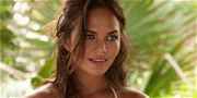 Chrissy Teigen Bakes 'Titty' Biscuits In Bikini, Told 'Nobody's Looking At The Biscuits'