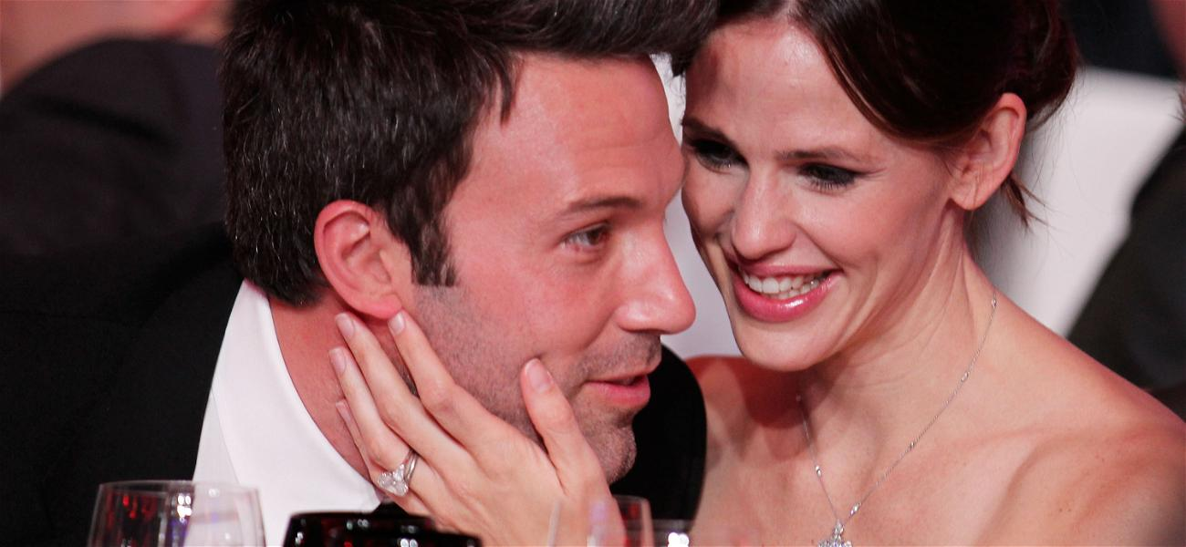 Jennifer Garner: How She Feels About Ben Affleck Dating Ana De Armas