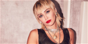 Miley Cyrus Dedicates Cover Of 'Maneater' To 'Future Ex-Husband'