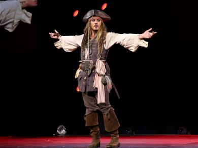 Is Johnny Depp Coming Back as Jack Sparrow for a Sixth Installment of 'Pirates of the Caribbean?'