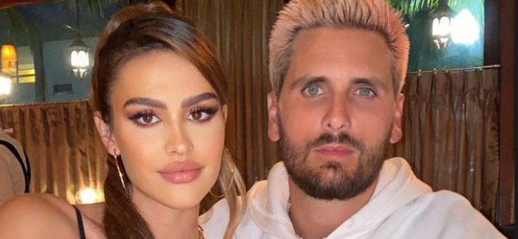 Amelia Hamlin, 19, Shares Sun-Drenched Snaps For Scott Disick's 38th Birthday