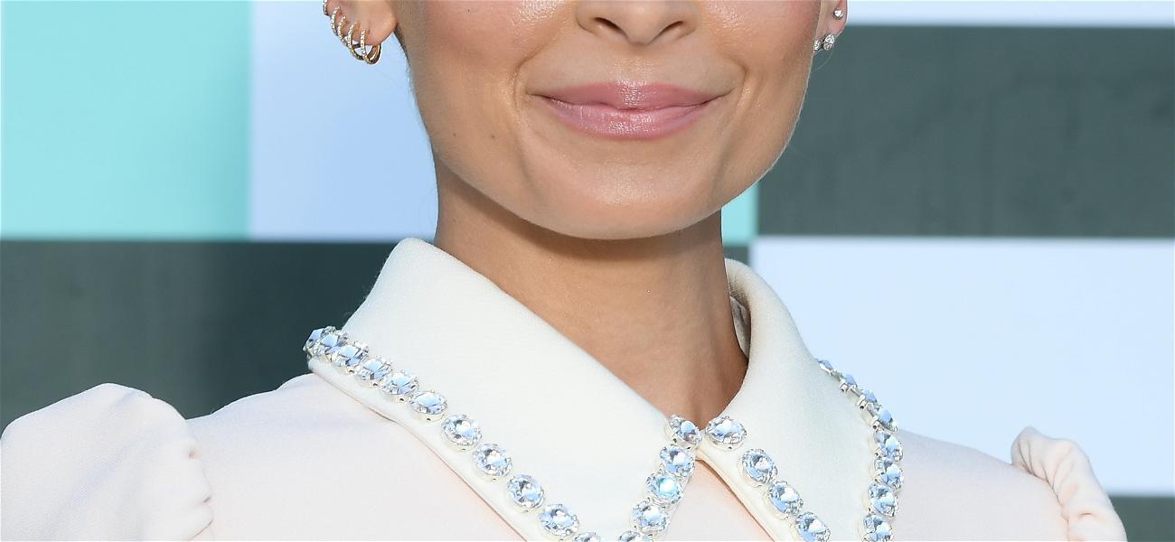 Fresh Off 'Making the Cut,' Nicole Richie Has New Gig